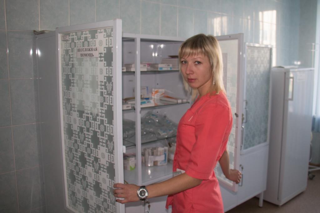 Больница 46 москва вакансии